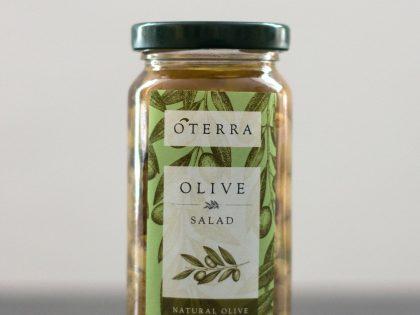 Angebot / Gourmet- Olive Salad nur 5,50 statt 7,50 Euro