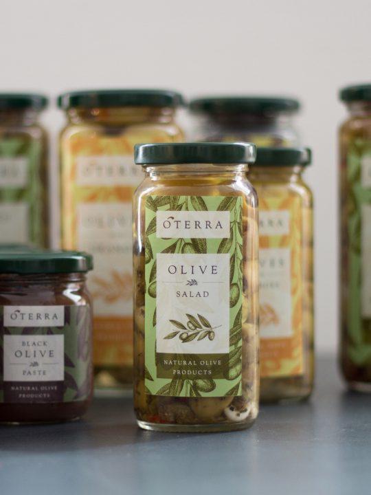 Olivenspezialitäten