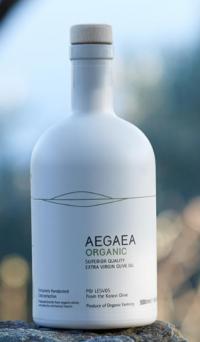aegean organic